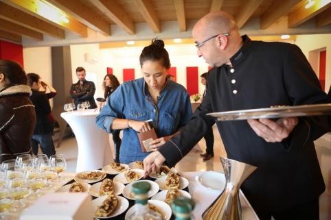 Céline Pham, la chef de cuisine